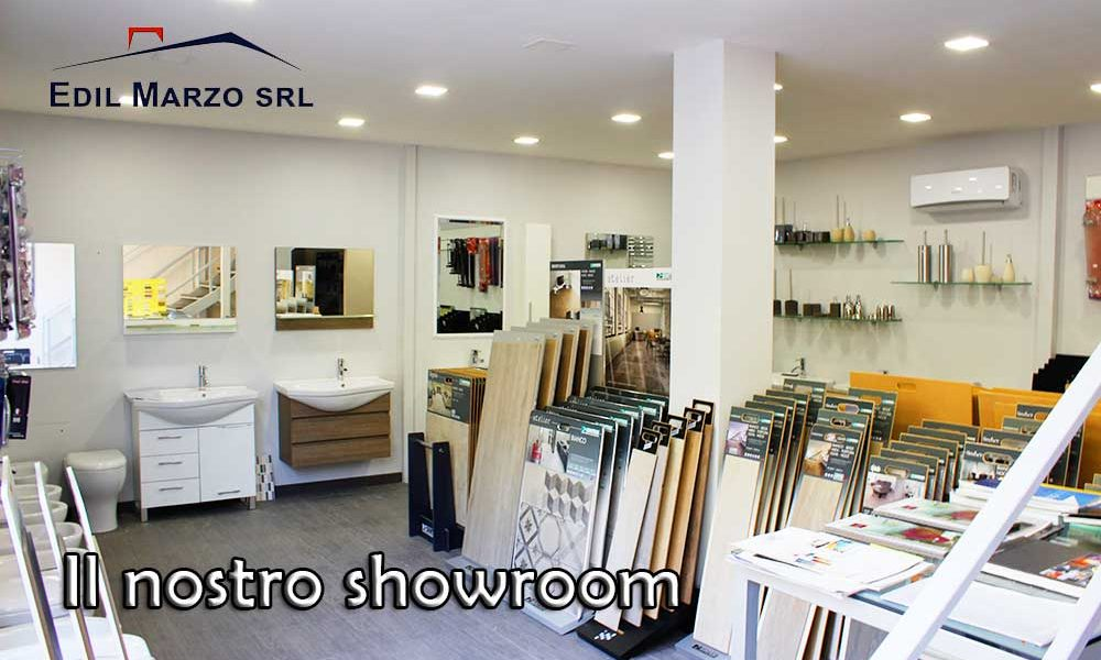 Rivendita-showroom